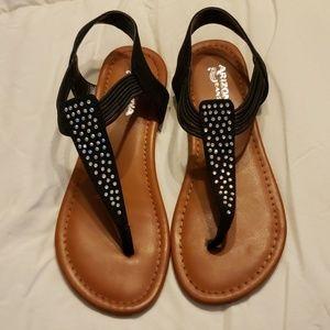 Arizona Thong Sandals, 6